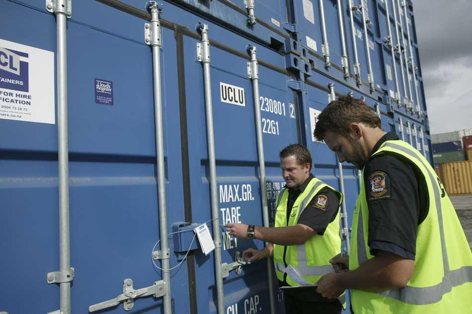 Таможенное оформление грузов от PVL Group