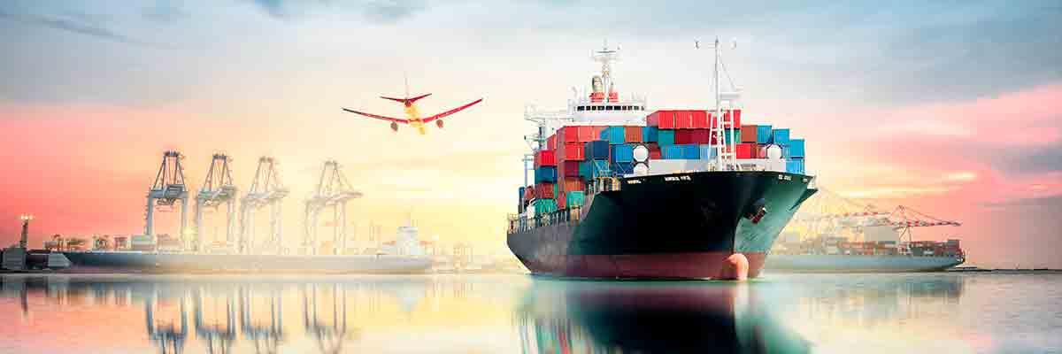 Морские грузоперевозки - PVL Group, Украина