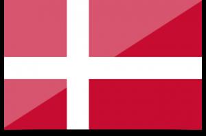 Доставка из Дании